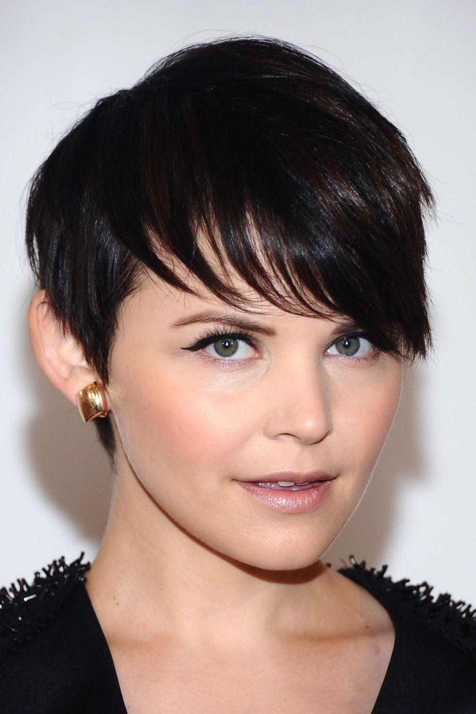 Các kiểu tóc ngắn Pixie đẹp bạn có thể tham khảo từ người nổi tiếng